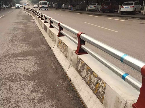重庆公路防撞护栏