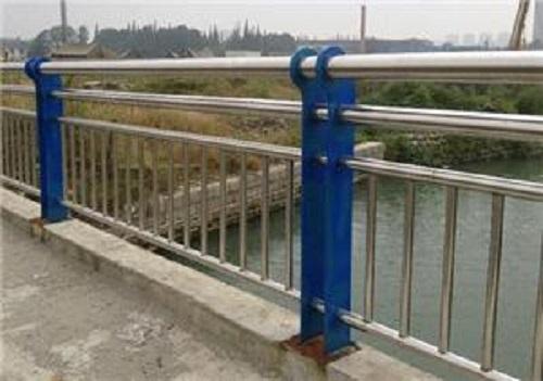 重庆桥梁栏杆