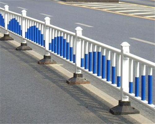 长寿道路护栏
